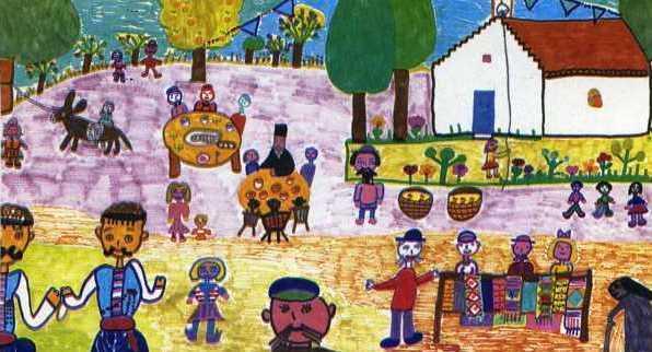Αποτέλεσμα εικόνας για πασχα ελληνικο