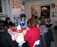 Σεμινάριο,13 συναντήσεις ζωγραφικής