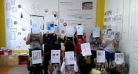 Κυριακές, με Τέχνη για παιδιά 5 - 8 ετών