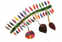 «Κυριακές με Τέχνη» ΧΡΙΣΤΟΥΓΕΝΝΑ για παιδιά 5 -8 ετών