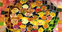 «Φροντίζοντας με Τέχνη» την οικογένεια, τον πλανήτη!