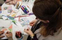 23.9 Ημερίδα για Εκπαιδευτικούς ΠΕ «Φροντίζω με Τέχνη»