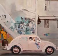Eγκαίνια Περιοδικής Έκθεσης «Ο ΑΛΛΟΣ ΕΓΩ»: 20 ζωγράφοι για τον Βαγγέλη Ηλιόπουλο